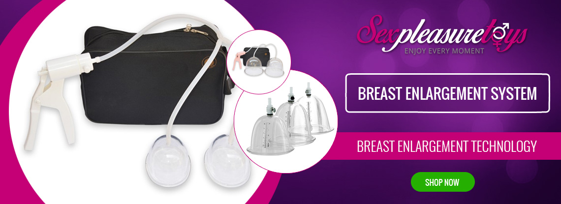 Breast Enlargement Systems