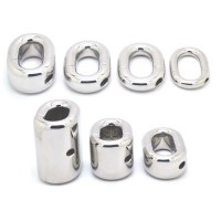 Rounded Oval Ball Stretcher